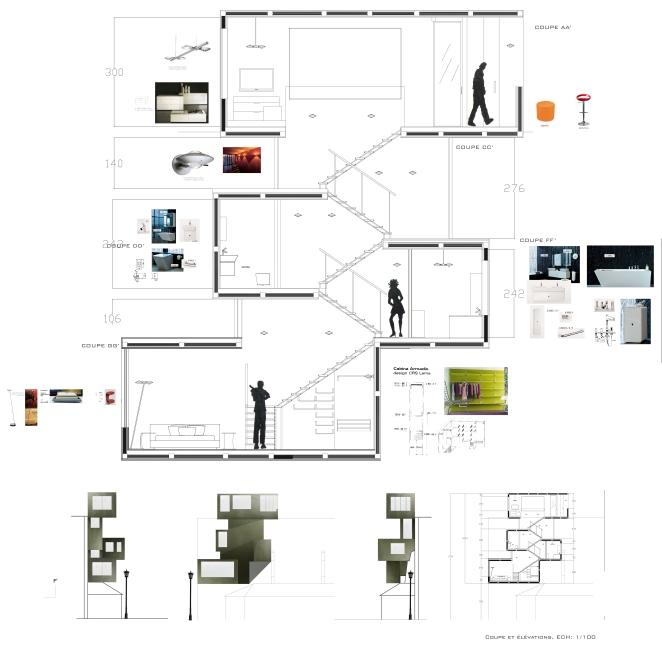 crazy rooms