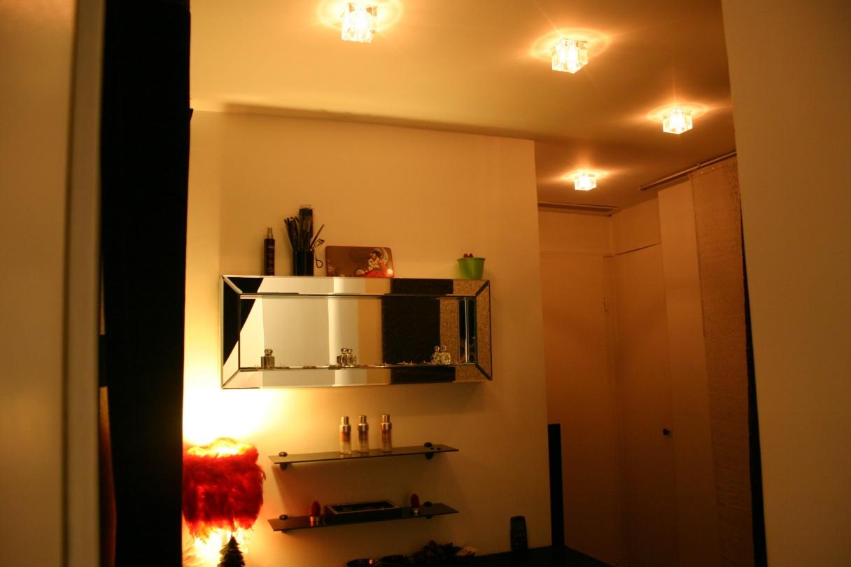 Luminaire (spot encastré) SLV