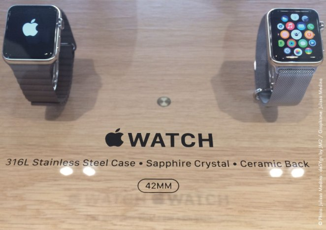 APPLE-WATCHcuir-et-milane